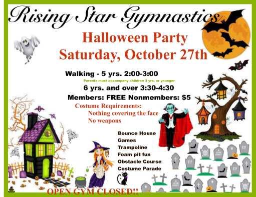 Halloween Party-1