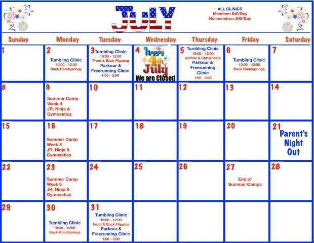 July 18-1