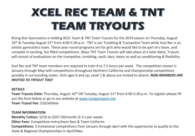 XCEL Team Tryouts-1-1