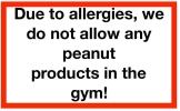 no nuts-1