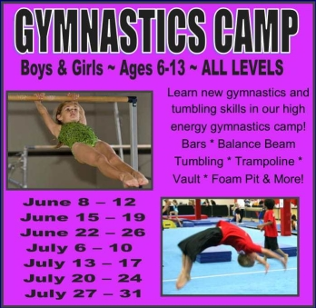 Camp Brochure - 2020-1-2